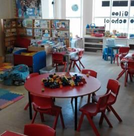 Classsroom/Playroom